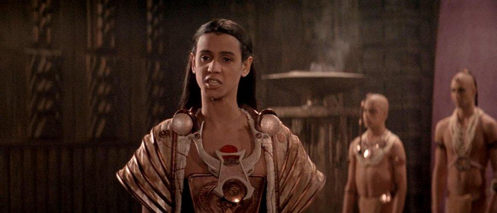 Stargate movie masks