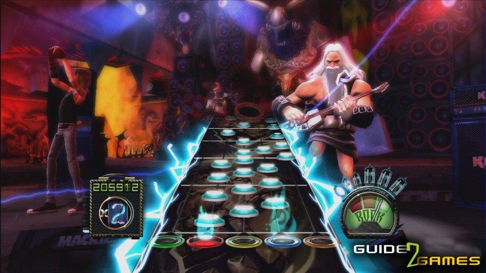 Перейти к игре strong em Guitar Hero 3: Legends of Rock/em/strong.