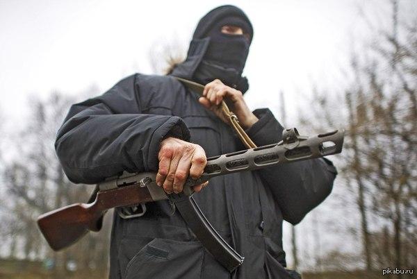 Террористы на Донетчине похитили преподавателя за проукраинскую позицию - Цензор.НЕТ 5112
