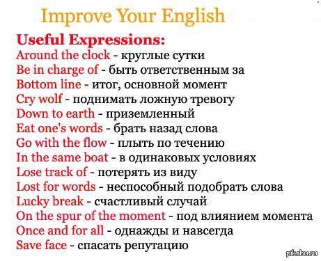 стандартные фразы при знакомстве англ