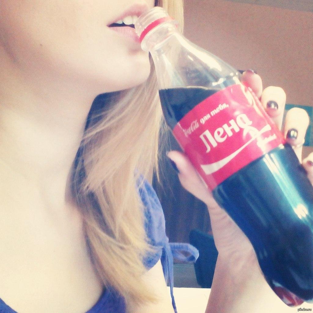 Coca cola с именем карина картинка 5