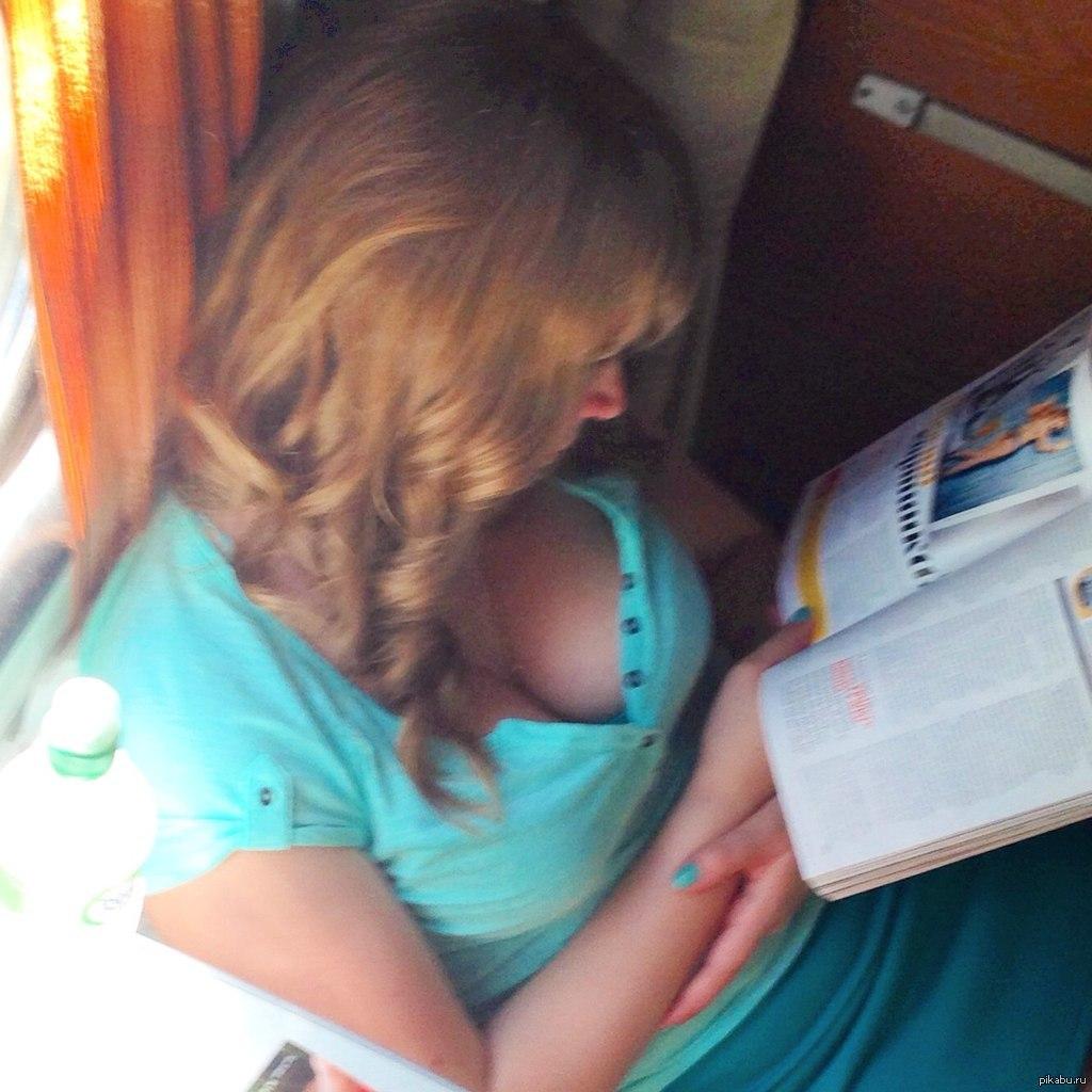 Секс пассажиров в поезде 16 фотография