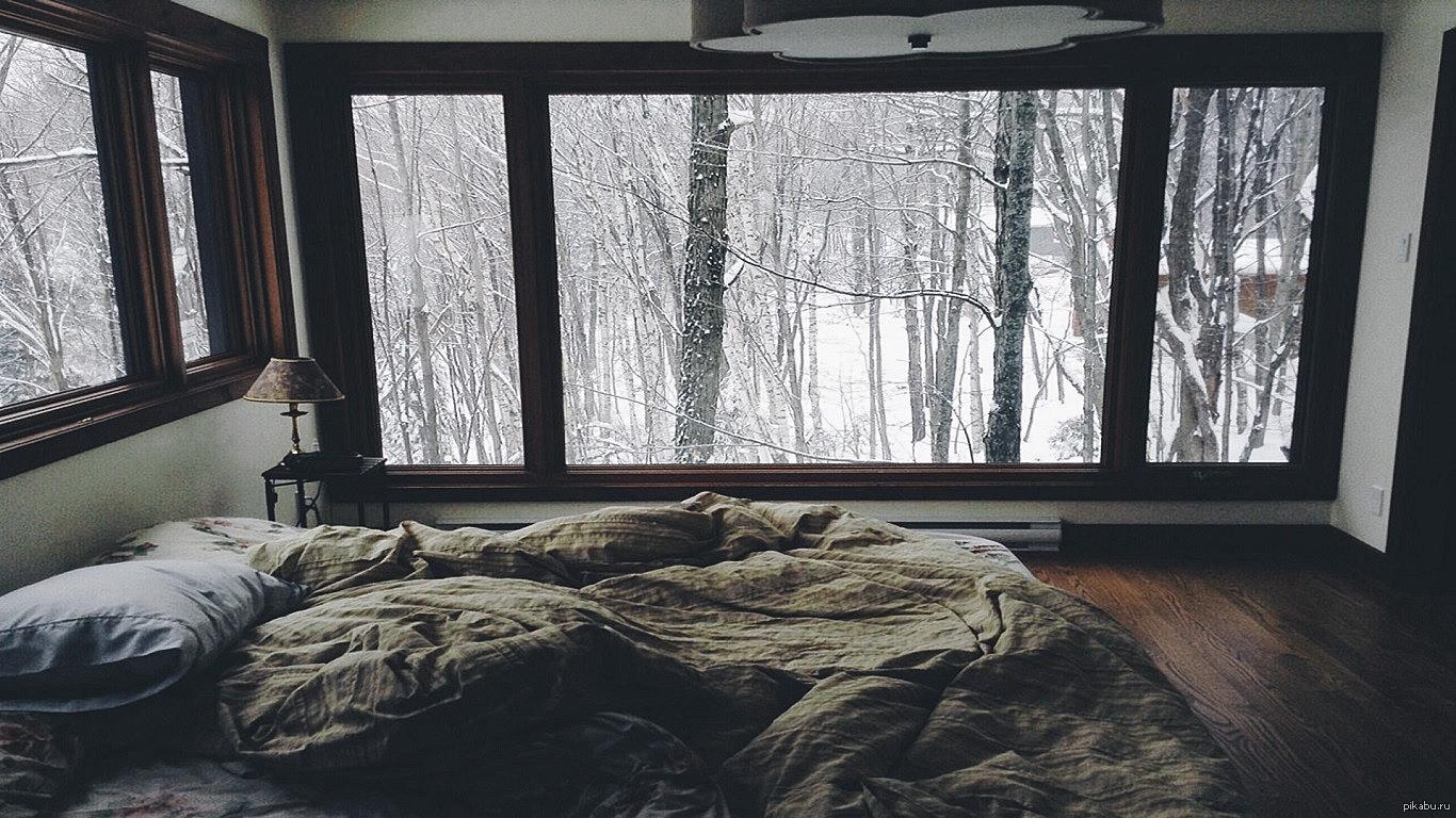 Уютная комната фото